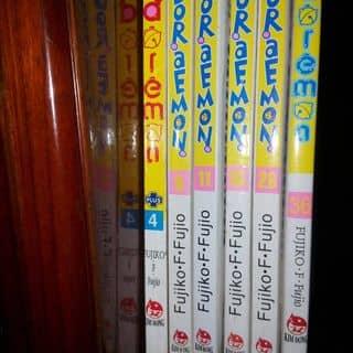 Truyện Doraemon của minhthu552 tại Gia Lai - 2347454