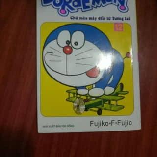 Truyện Doraemon của nguyenquan506 tại Quảng Bình - 2491263