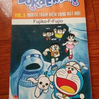 Truyện Doraemon của quan33 tại Nghệ An - 973792