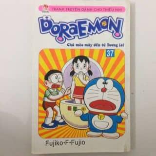 Truyện Doraemon bán giá rẻ của minhdat0801 tại Trà Vinh - 3641277