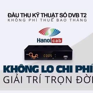Truyền hình mặt đất của toanvp tại 69, 30 Tháng 4, Thành Phố Mỹ Tho, Tiền Giang - 1576828