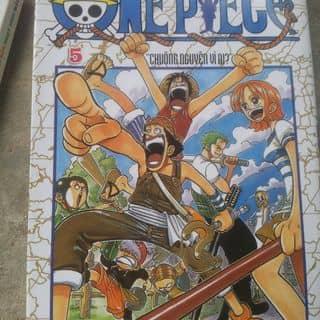 """Truyện """"One Piece"""" của doreamonssus tại Bắc Ninh - 2333735"""