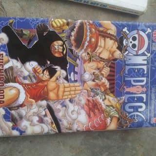 """Truyện """"One Piece"""" tập 40 của doreamonssus tại Bắc Ninh - 2333664"""