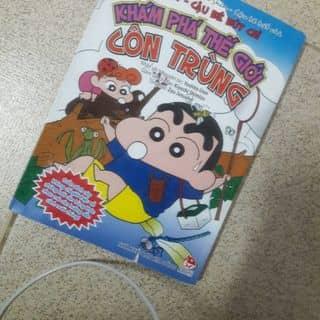 Truyện shin của yangyo tại Tiền Giang - 2323719