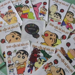 Truyện shin giá hạt dẻ của ngochaneden13 tại Đồng Nai - 1553956