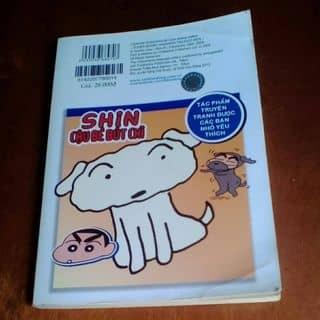 Truyện shin màu của tranngoccad tại Quảng Trị - 3315125