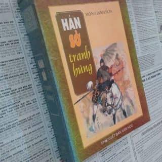 Truyền Tàu - Sách Cũ của hang_anh tại Gần ngã tư cầu Bông, Quận Bình Thạnh, Hồ Chí Minh - 3147834