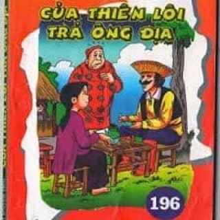 Truyện trạng quỷnh của tuquyenthunhan tại Bình Định - 1951405