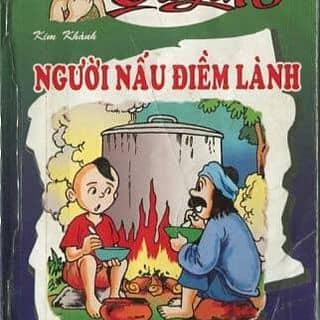Truyện Trạng Quỷnh 156 của doramon3 tại 0986775812, Thành Phố Phan Thiết, Bình Thuận - 1995096