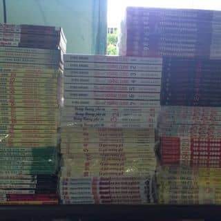truyện tranh của scarlet tại 105/50/15A Lê Lợi, Thành Phố Vũng Tàu, Bà Rịa - Vũng Tàu - 591110