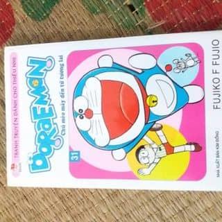 Truyện tranh Doraemon. của bee.afang tại Phố Vàng,  TT. Thanh Sơn, Huyện Thanh Sơn, Phú Thọ - 1205707