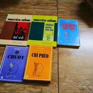 Truyện việt nam của sachcucoolbooks tại Hồ Chí Minh - 1669181