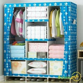 Tủ 3 buồng 8 ngăn hoa văn về rùi ạ của nguyennhan418 tại Nam Định - 2038612