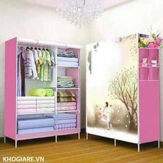 Tủ 3d màu hồng của nguyennhan418 tại Nam Định - 2038618