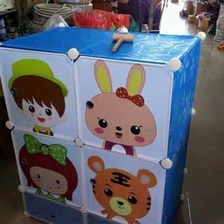 Tủ 4 ô 2 hộc của hangnga84 tại Hồ Chí Minh - 2846545