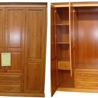 Tủ áo của tubep999 tại Xuân Hoà, Thị Xã Phúc Yên, Vĩnh Phúc - 887951