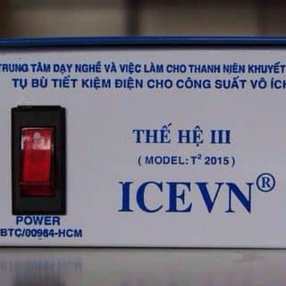 TỤ BÙ TIẾT KIỆM ĐIỆN ( 25 - 40% ) của camton tại Hồ Chí Minh - 2962350