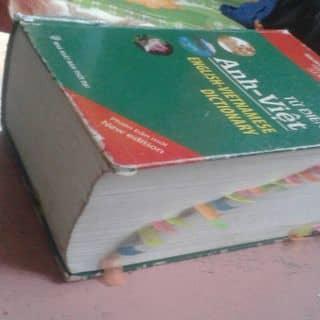 Từ điển Anh Việt của duongtrang91 tại Thừa Thiên Huế - 2269526