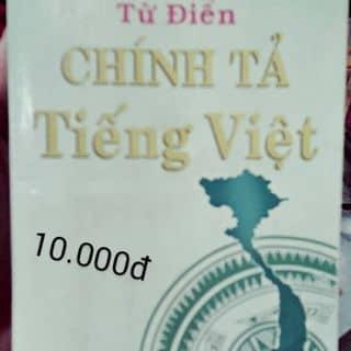 Từ điển chính tả Tiếng Việt của detcoten tại Hồ Chí Minh - 2058931