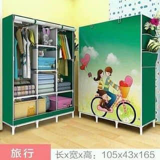 Tủ đựng đồ 3d của thaothanh318 tại Ninh Bình - 2364443