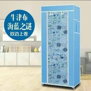 Tủ đựng quần áo 1 ngăn tiện lợi rẻ đẹp của seoh tại Cao Bằng - 2894148