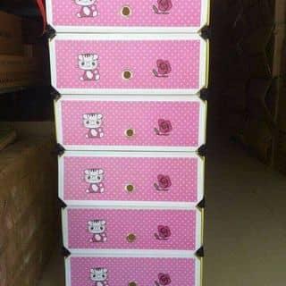 Tủ ghép 6 ô của nguyenthoi5 tại Bắc Ninh - 855827