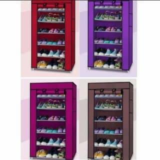Tủ giày 6 tầng của seoh tại Cao Bằng - 2894654