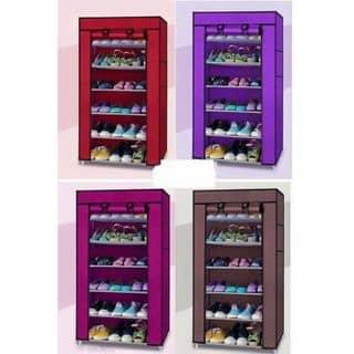 Tủ giày 6 tầng  của minhson888 tại Bắc Ninh - 3022343