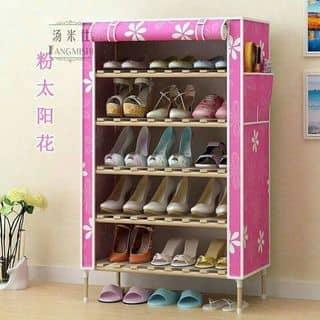 Tủ giày khung gỗ chắc chắn  của hiennguyen617 tại Đông La, Huyện Đông Hưng, Thái Bình - 3043238