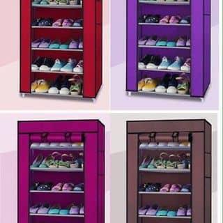 Tủ giày vải của phuongphuong424 tại Đắk Lắk - 2394027