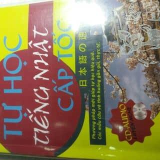 Tự học tiếng Nhật cấp tốc của anhtu70 tại 94 Lý Thường Kiệt, Phường 7, Quận Gò Vấp, Hồ Chí Minh - 626457