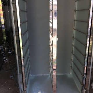 Tủ kiếng inox 1,2 2004 của minhtuyen69 tại Hồ Chí Minh - 2876959