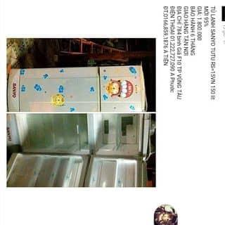 Tủ Lạnh của dienlanhcoso tại Bà Rịa - Vũng Tàu - 1051943
