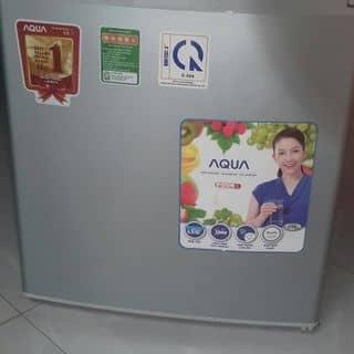 Tủ lạnh Aqua 53l mới 100% của phuonghuynh0 tại Hồ Chí Minh - 3400152
