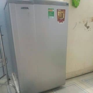Tủ lạnh AQUA tiết kiệm điện của sala12 tại Trường THPT Tân Bình, Quận Tân Phú, Hồ Chí Minh - 2899613