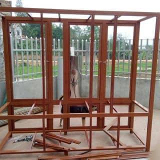 Tủ nhôm của yenhai347 tại Vĩnh Phúc - 2562835