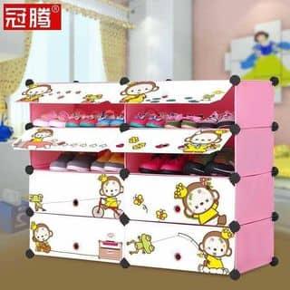 Tủ nhựa của doanle23 tại Cao Bằng - 1859345