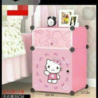 Tủ nhựa đầu giường của doanle23 tại Cao Bằng - 1761016