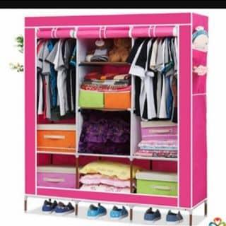 Tủ quần áo 3 buồng 8 ngăn của seoh tại Cao Bằng - 2894494