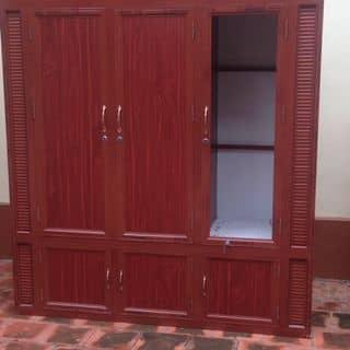 Tủ quần áo giá rẻ của cokhinguyentoan tại Hưng Yên - 3771161