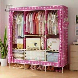 Tủ quần áo khung gỗ của lacuaemanh1 tại Hải Dương - 2896821
