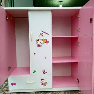Tủ quần áo trẻ em của vutoan23 tại Hải Dương - 2932904