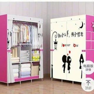 Tủ ráp 3D 3 buồng khung nhôm của kieuvyct93 tại Quận Ninh Kiều, Cần Thơ - 3047983