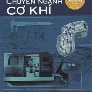 Tủ sách NHẤT NGHỆ TINH - Chuyên ngành CƠ KHÍ của akuto69 tại Thống Nhất, Quận Thủ Đức, Hồ Chí Minh - 2965190