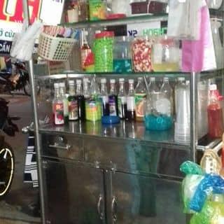 Tủ trà sữa của leyen120 tại Hẻm 132 Ba Tháng Hai, Xuân Khánh, Quận Ninh Kiều, Cần Thơ - 2671867