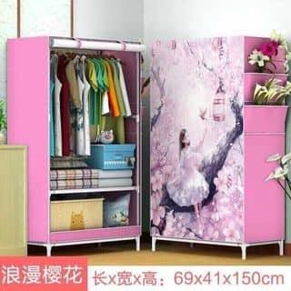 Tủ vải của loananh19 tại Shop online, Huyện Giồng Giềng, Kiên Giang - 2690192