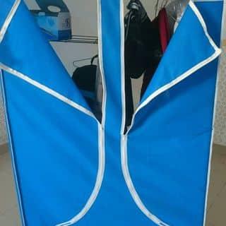 Tủ vải đựng áo quần của nguyentrunghieu39 tại Quận Thủ Đức, Hồ Chí Minh - 3351149