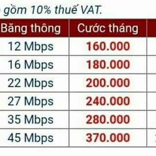Tư vấn lắp đặt mạng Internet cáp quang FPT - Truyền hình FPT HOTLINE: 0916 899 211 của nguyentuan1557 tại Bình Thuận - 3265905