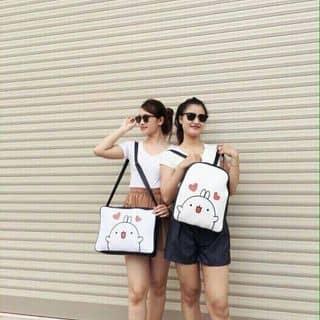 Túi cặp với BFF của minhngoc286 tại Trần Hưng Đạo,  3, Thị Xã Vị Thanh, Hậu Giang - 1754315