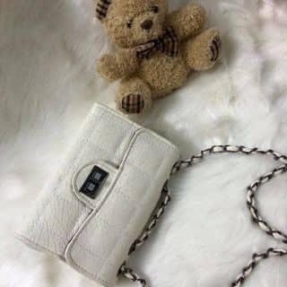 Túi Chanel của giothienduong2110 tại 14 Tôn Thất Hiệp, phường 13, Quận 11, Hồ Chí Minh - 335900